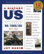 History of US: War, Terrible War: A History of US Book Six