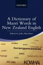Dictionary of Maori Words in New Zealand English