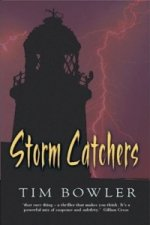 Rollercoasters: Storm Catchers