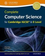 Complete Computer Science for Cambridge IGCSE (R) & O Level