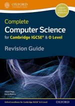 Complete Computer Science for Cambridge IGCSE (R) & O Level Revision Guide