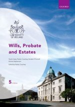 Wills, Probate and Estates