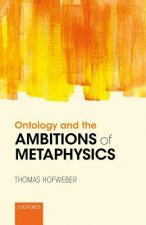 Ontology and the Ambitions of Metaphysics