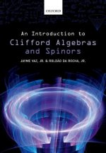 Introduction to Clifford Algebras and Spinors