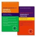 Oxford Handbook of General Practice and Oxford Handbook of Emergency Medicine Pack