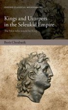 Kings and Usurpers in the Seleukid Empire