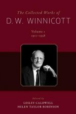 Collected Works of D. W. Winnicott