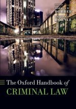 Oxford Handbook of Criminal Law