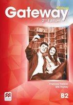 Gateway 2nd Edition B2 Workbook