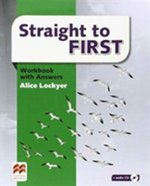 Straight to First Workbook with Answers Pack