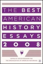 Best American History Essays 2008