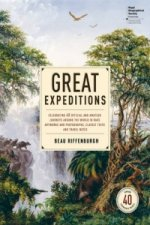 RGS Great Expeditions
