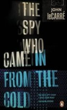 Spy Who Came in from the Cold