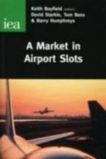 Market in Airport Slots