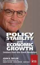 Policy Stability and Economic Growth