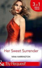 Her Sweet Surrender:  (Girls Just Want to Have Fun, Book 1)