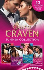 Sara Craven Summer Collection