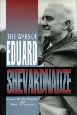 Wars of Eduard Shevarnadze