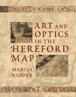 Art and Optics in the Hereford Map