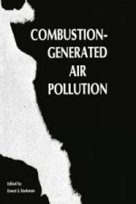 Combustion-generated Air Pollution