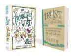 NIV, Beautiful Word Coloring Bible, Hardcover