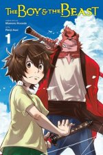 Boy and the Beast, Vol. 1 (manga)
