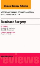 Bovine Surgery, An Issue of Veterinary Clinics of North America: Food Animal Practice