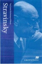 New Grove Stravinsky