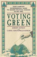 VOTING GREEN: YOUR COMPLETE ENVIRONMENTA
