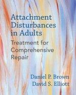 Attachment Disturbances in Adults