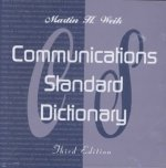 Communications Standard Dictionary