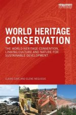 World Heritage Conservation