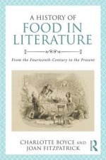 History of Food in Literature