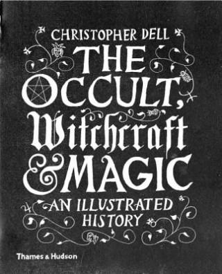 Occult, Witchcraft & Magic