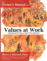 Owner's Manual for Values at Work