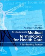 Introduction to Medical Terminology for Health Care