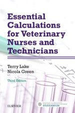 Essential Calculations for Veterinary Nurses and Technicians