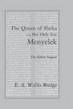 Queen of Sheba and Her Only Son Menyelek (I)
