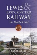 Lewes and East Grinstead Railway