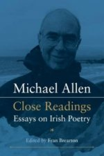 Michael Allen: Close Readings