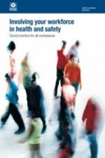Involving Your Workforce in Health and Safety