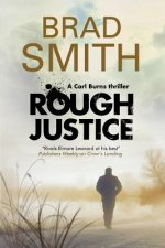ROUGH JUSTICE LARGE PRINT