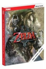 Legend of Zelda: Twilight Princess HD: Prima Official Game Guide