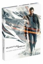 Quantum Break: the Secret History of Time Travel