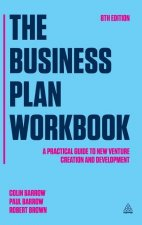 THE BUSINESS PLAN WORKBOOK: A PRACTICAL