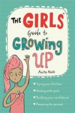 Girls' Guide to Growing Up