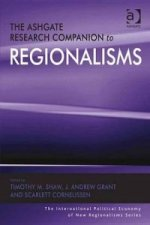 Ashgate Research Companion to Regionalisms