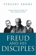 Freud and His Disciples