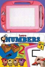 Activity Sketch Pad: Numbers