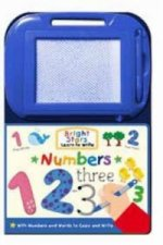 Activity Sketch Pad: Learn Numbers